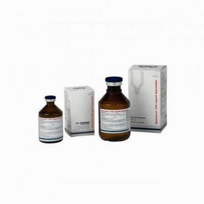 Quinolcen 100mg/1 Ml 250 Cc