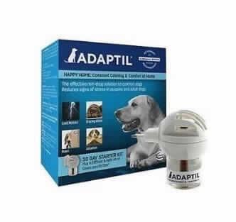 Adaptil Calm Difusor + Recambio 48 Ml 1 Mes