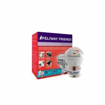 Feliway Friends Dif+ Rec 48 Ml Es/pt