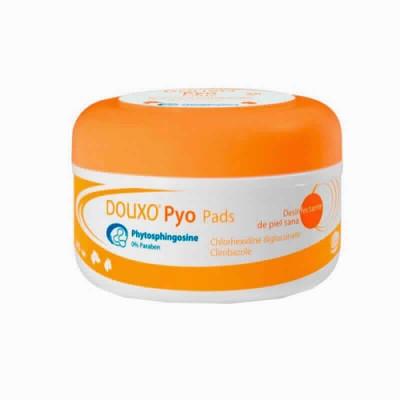 Douxo Pyo Pads S3 30 Uds