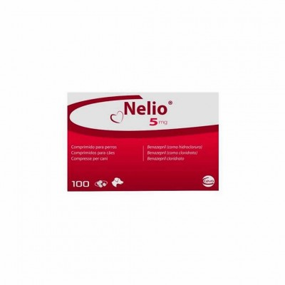 Nelio 5 Mg 100 Comp