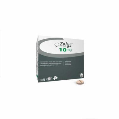 Zelys 10 Mg 96 Comprimidos