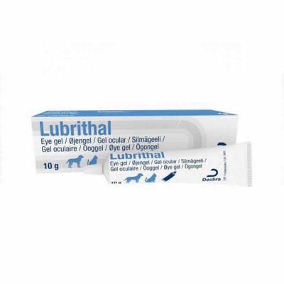 Lubrithal 10 Ml
