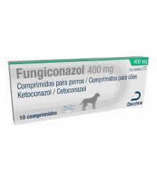 Fungiconazol 400 Mg 10 Comp