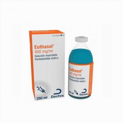 Euthasol 250 Ml