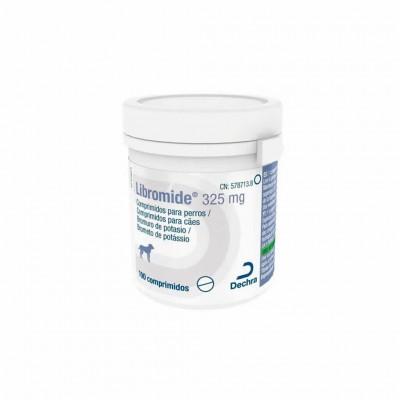 Libromide 325 Mg 100 Comp