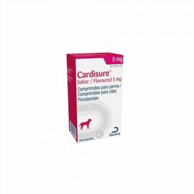 Cardisure  5 Mg 100 Cp