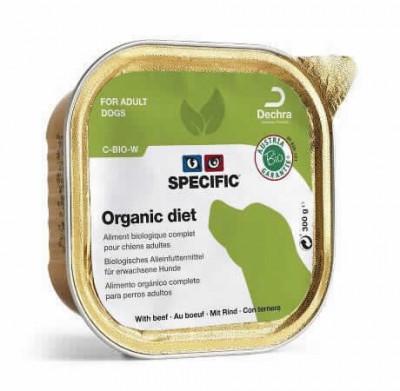 Specific Canino Bio Beef 300 Gr