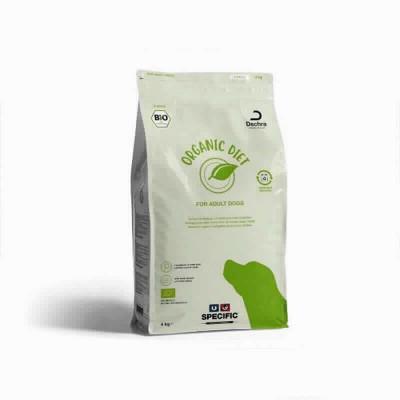 Specific Adulto Organic 4kg (c-bio-d)