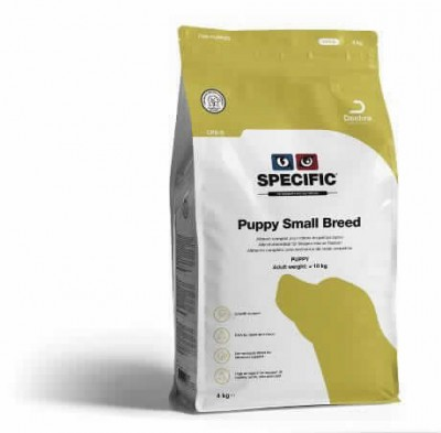 Specific Puppy Small 1 Kg (cpd-s)