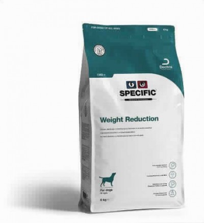 Specific Weight  Reduction 6 Kg (crd-1)