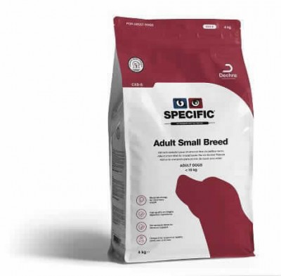 Specific Adult Small 1 Kg (cxd-s)