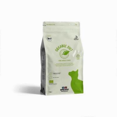 Specific Adulto Organic 2kg (f-bio-d)