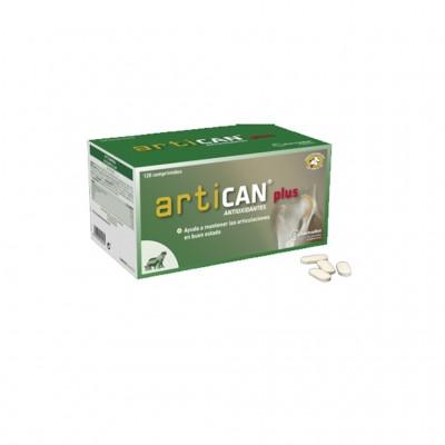 Artican Plus Antiox. 120 Cp