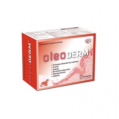 Oleoderm 60 Cp
