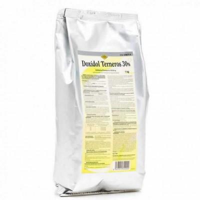 Doxidol Terneros 30% Polvo 1 Kg