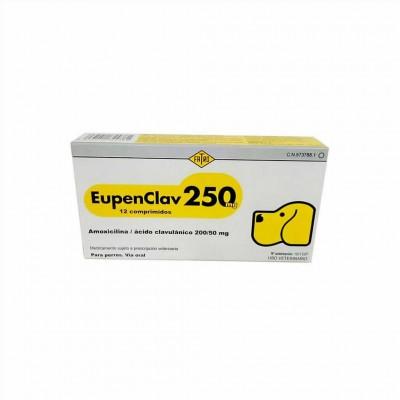Eupenclav 250, 12 Com.