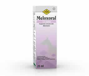 Meloxoral Perros 1.5 Mg 25 Ml