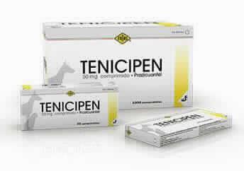 Tenicipen 1000 Cp
