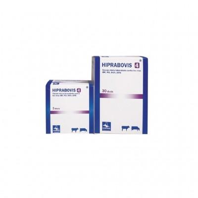 Hiprabovis - 4 5 D