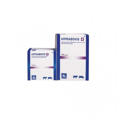 Hiprabovis - 4 30 D