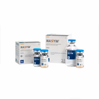 Nasym + Disolvente 5 Dosis