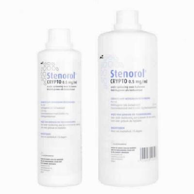 Stenorol Crypto Oral 0,5 Mg/ml 500 Ml