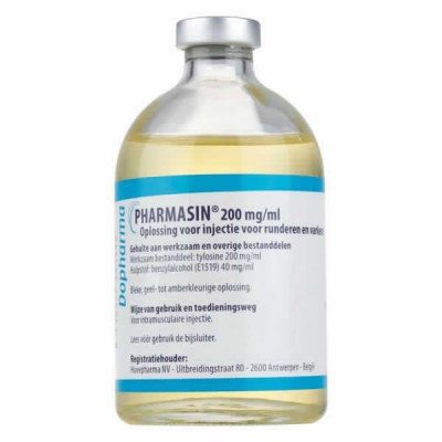 Pharmasin 200mg/ml 250 Ml