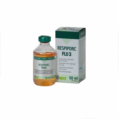 Respiporc Flu 3 50 Ml