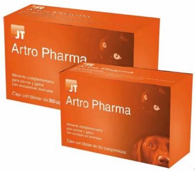 Artro Pharma 60 Cp(jt)