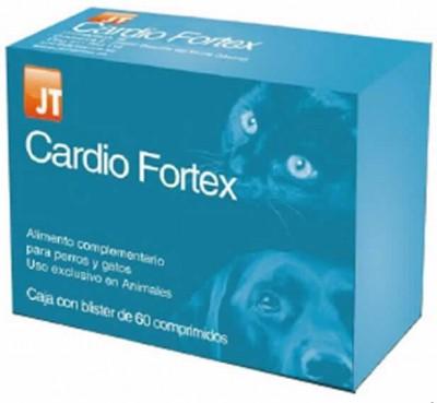 Cardio Fortex 60 Cp (jt)