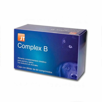 Complex B 60 Cp(jt)