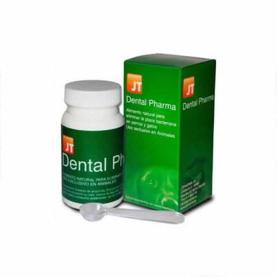 Dental Pharma 50 Gr(jt)