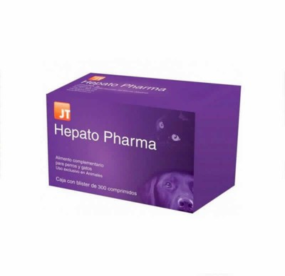 Hepato Pharma 300 Cp(jt)