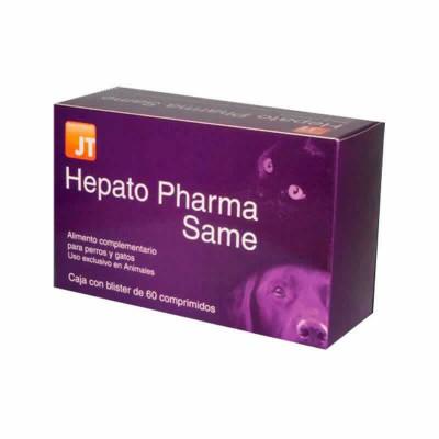 Hepato Pharma Same 60 Cp(jt)