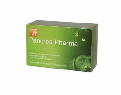 Pancrea Pharma 60 Cp(jt)