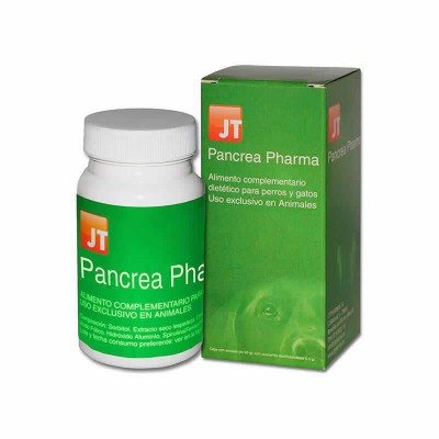 Pancrea Pharma 50 Gr(jt)