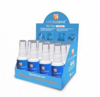 Hypoclorine Skin Hidrogel 60ml Expos.12u