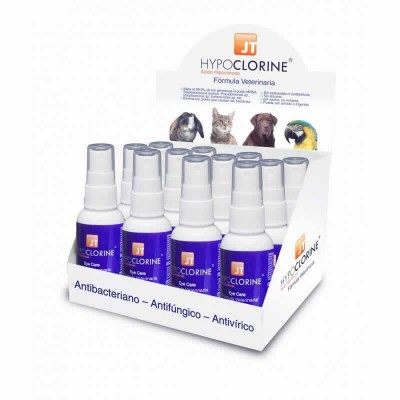 Hypoclorine Eye Care 12 X 60 Ml Exp.