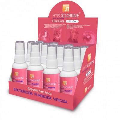 Hypoclorine Oral Care Hidrogel12x60ml Ex