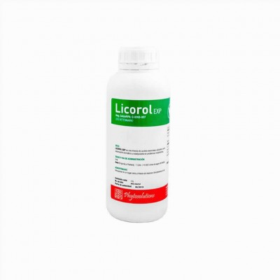Licorol 5 L