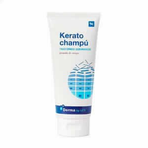 Kerato Formula Plus Champu 200 Ml