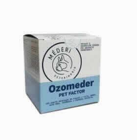 Ozomeder Pet Factor (9*30ml)