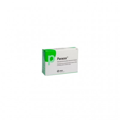 Paracox P5 5x5000 D