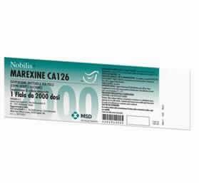 Nobilis Marexine Ca126 1x2000 Dosis