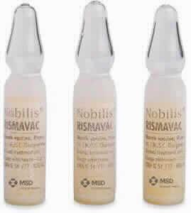 Nobilis Rismavac+ca126 1x2000 Ds