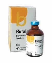Butalex 40 Ml