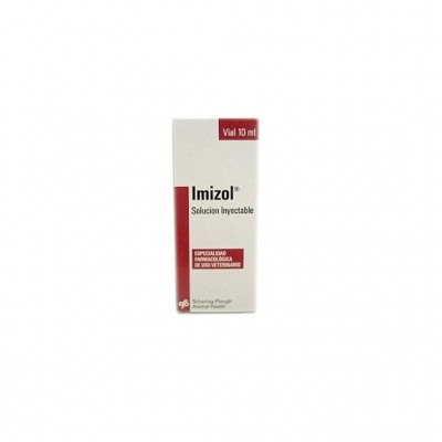 Imizol  1 X 10 Ml