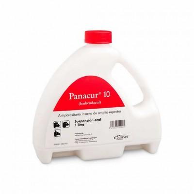 Panacur 100mg 1 L