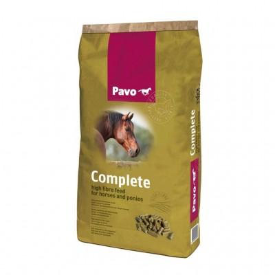 Pavo Complete 20 Kgs Pellet